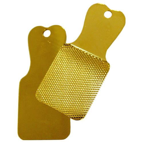 Gold Tip Tapper