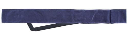 Velvet Cue Case, Blue