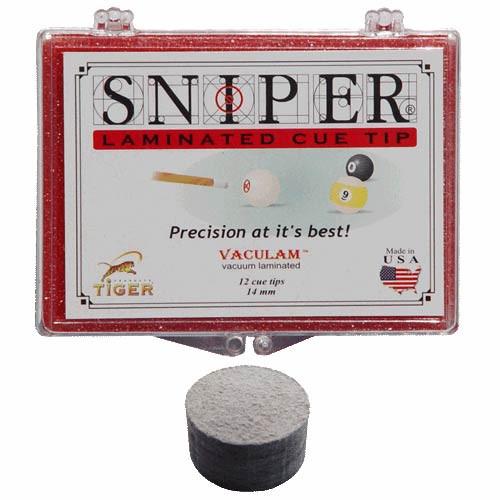 Sniper Tips 14mm