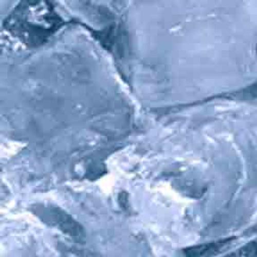 Ice 8' ArtScape Pool Table Felt