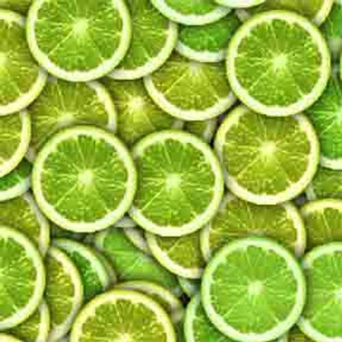 Lime Citrus 8' ArtScape Pool Table Felt