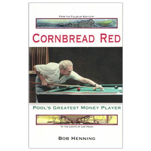 Cornbread Red' The life of Billy Joe Burge