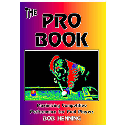 Bob Henning's 'The Pro Book'