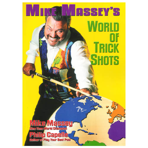 World of Trick Shots, Mike Massey