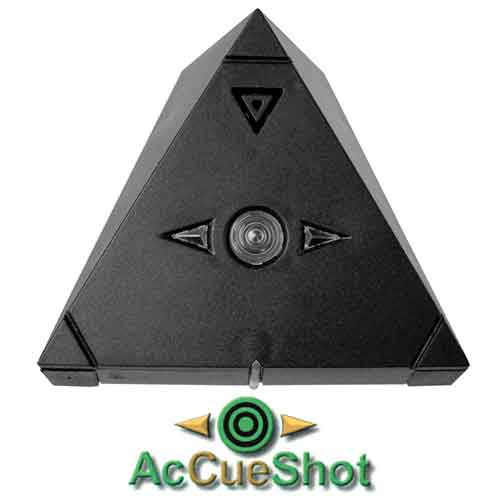 AcCueShot Aim Trainer