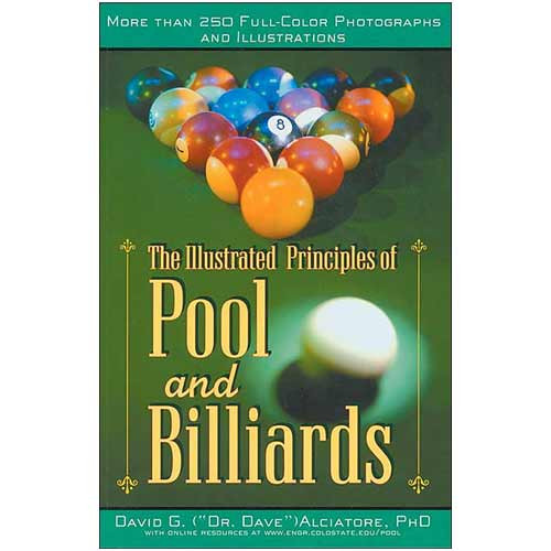 Pool and Billiards, The Illustrated Priciples