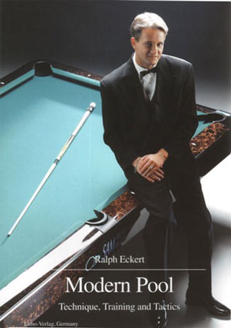 Modern Pool by Ralph Eckert