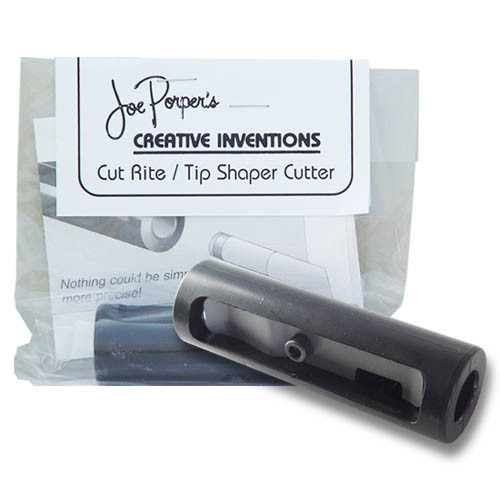 Tip Shaper and Cutter