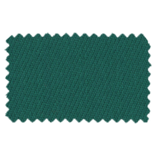 Strachan SuperPro 8' American BLUE GREEN Pool Table Cloth