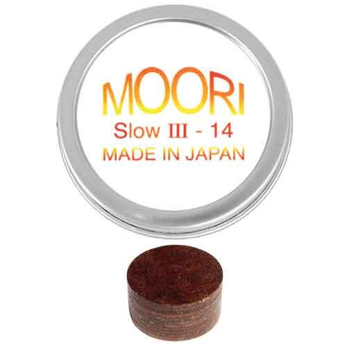 Moori Tips