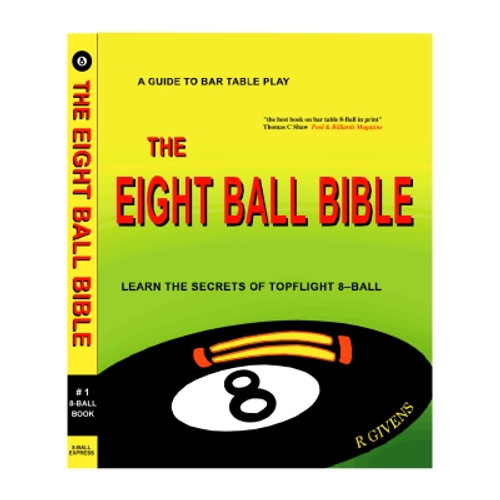 Learning Secrets of 8-ball