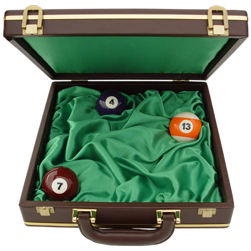 Billiard Ball Case