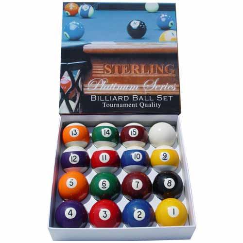A-Grade Pool Balls