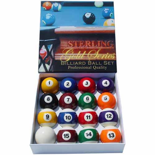 Sterling Standard Ball Set