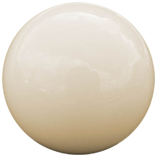 Sterling Cue Ball
