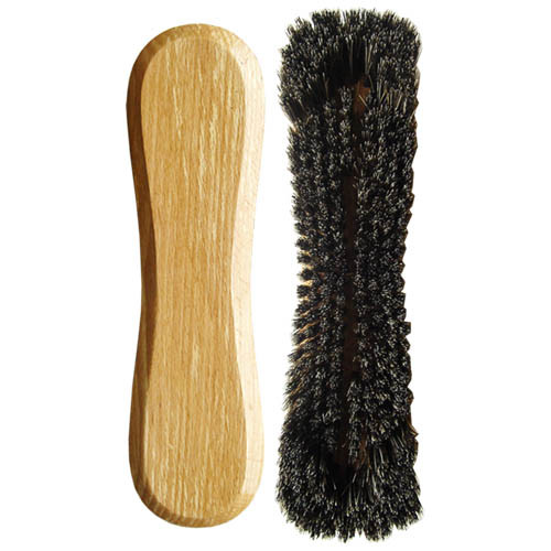 10' Horse Hair Table Brush