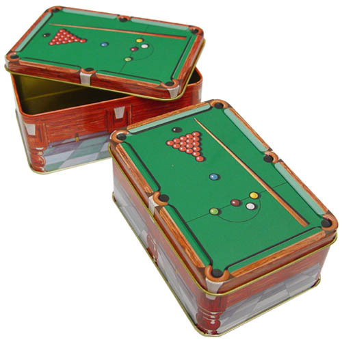Snooker Chalk Box