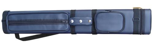 Blue Vinyl Hard Case 3X6