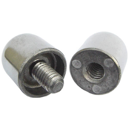 Aluminum Joint Protectors 5/16X18