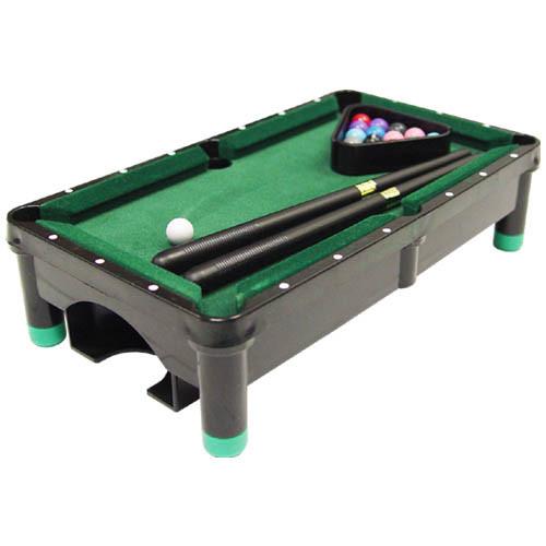 Desk Top Pool Table