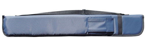 Sterling Blue Nylon Case