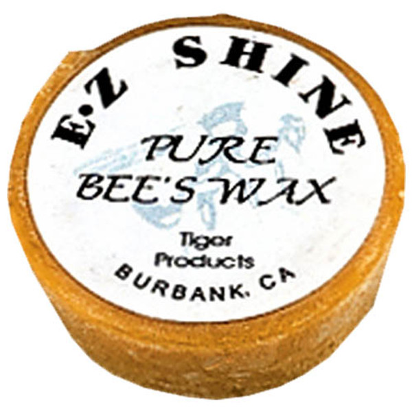 Bee's Wax for Pool Cues and Pool Tables