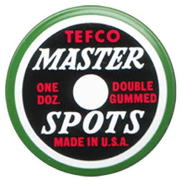 Tin of Pool Table Spots