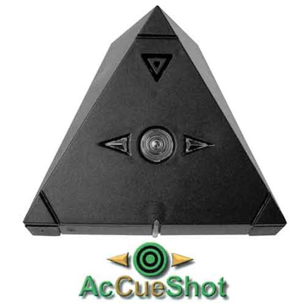 AcCueShot Aim Trainer
