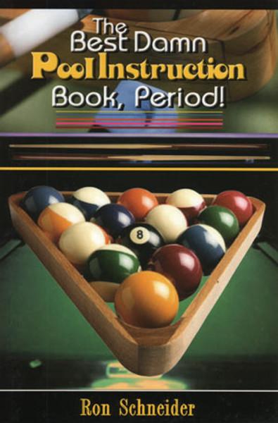 Best Damn Instruction Book