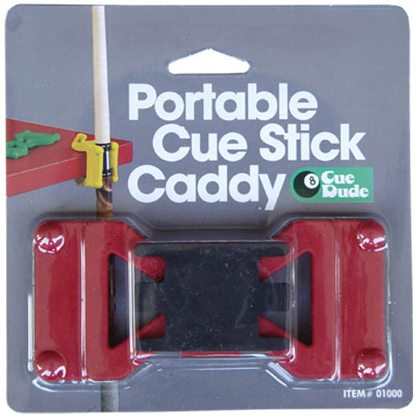 Rubber Cue Holder