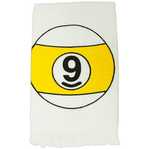 Hand Towel 9 Ball