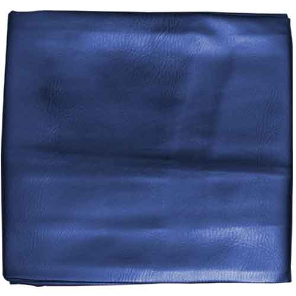 Deluxe Heavy-Duty Table Cover Blue (8' Table)