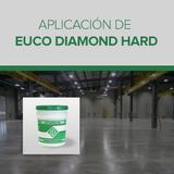 Aplicación de Euco Diamond Hard