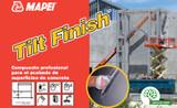 ¿Cómo dar un acabado liso al concreto?
