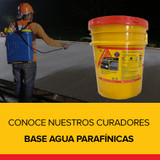 Conoce nuestros Curadores base agua parafínicas