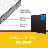 ¿Para qué sirve Fexpan?