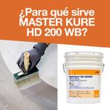 ¿Para qué sirve MASTER KURE HD 200 WB?