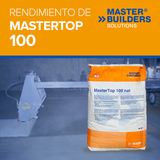 Rendimiento de MasterTop 100 NEUTRAL MEX