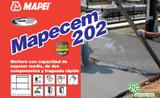 Reparador de piso para secado rápido