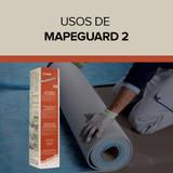 Usos de Mapeguard 2 de Mapei