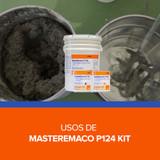 Usos de MasterEmaco P124 KIT
