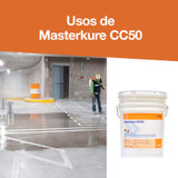 Usos de Masterkure CC50
