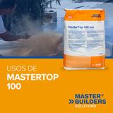 Usos de MasterTop 100 NEUTRAL MEX