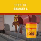 Usos de Sikaset L