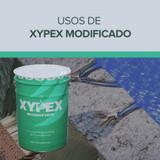Usos de Xypex Modificado