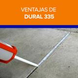 Ventajas de Dural 335