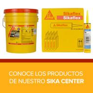 Conoce los productos de nuestro SIKA CENTER