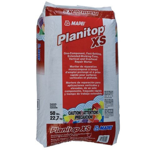 Planitop XS Saco 50lbs
