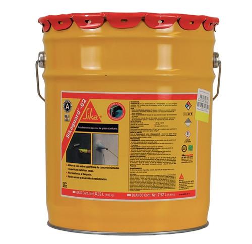 Sikaguard® -62 Cubeta 16.3 lts