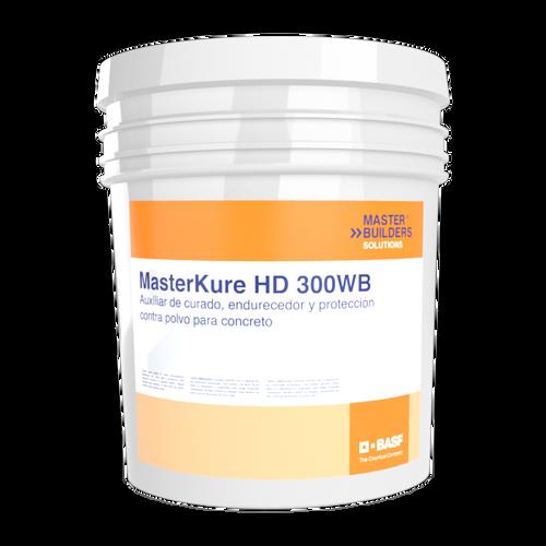 Cubeta 19 Lts MasterKure® HD 300 WB.